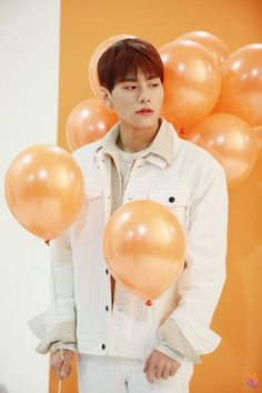 JUST BE COLORFUL♥ JBJ 2집 미니앨범 자켓 촬영 현장 공개 : 네이버 포스트