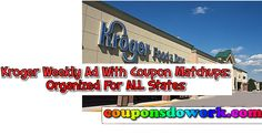 Kroger Ad with Coupon Matchups All States/Regions Ad 1/11/17 - https://couponsdowork.com/kroger-grocery-store/kroger-ad-with-coupon-matchups-all-statesregions-ad-11117/