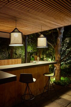 'Jaima Outdoor LED Pendant by Marset. @2Modern'