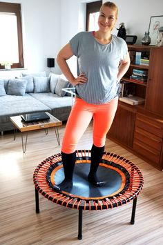 Übung mit Lipödem: Das Bellicon im Test – Abnehmen Lipoedem-Modus Bellicon Sp… – Keep up with the times. Fitness Workouts, Sport Fitness, Fun Workouts, Yoga Fitness, At Home Workouts, Mini Trampoline Workout, Backyard Trampoline, Skinny Motivation, Daily Health Tips