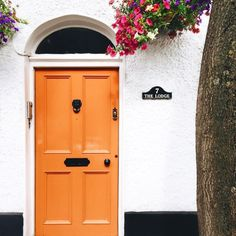 our favorite doors on instagram on domino.com