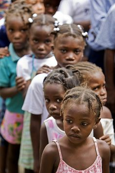Haiti: a place I would like to go to do missions work