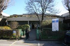 Finsbury Health Centre Pine Street  EC1R 0JH Centre, Pine, London, Street, Health, Outdoor Decor, Home Decor, Pine Tree, Decoration Home