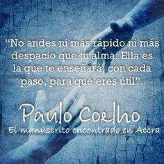 〽️ Paulo Coelho