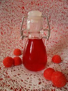 """Carol du très joli blog """"Sucrés Délices"""" : link a été la première gagnante de notre concours sur le thème bonbons et choisie par mon petit Léo. Souvenez-vous, sous son joli pseudo """"Isis"""" Carol avait participé avec son sirop de fraises-bonbon. Cela faisait..."""