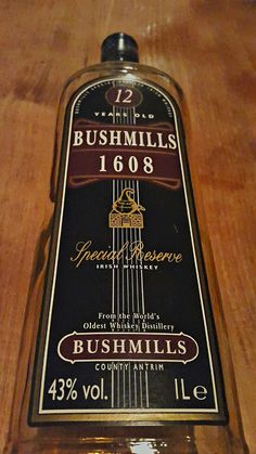 Best Irish Whiskey, Bourbon Whiskey, Whisky Bar, Scotch Whisky, Spiritus, Liquor Bottles, Barrels, Distillery, Cigars