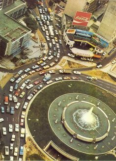 Caracas de ayer 60'