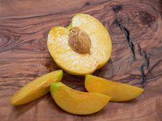 Mango Nectarines are a hybrid from California
