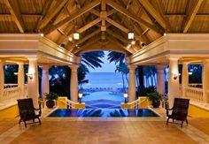 Marriott Beach Resort Curacao