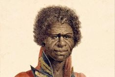 Bungaree was the first Australian to circumnavigate the continent, but he's less well known than Matthew Flinders - ABC News (Australian Broadcasting Corporation) Aboriginal Education, Indigenous Education, Aboriginal Culture, Aboriginal People, Indigenous Art, Australian Aboriginal History, Native American History, British History, Australian Aboriginals