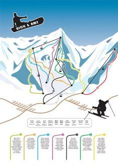 Summer wine country wedding but winter loving snowboarding gal - Weddingbee
