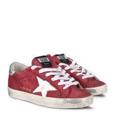 Sneakers SUPERSTAR von GOLDEN GOOSE