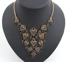 New Choker Fashion Necklaces For Women