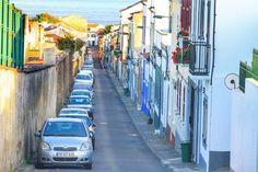 Ponta Delgada, Azores, Islands, Fair Grounds, Street View, Fun, Travel, Fin Fun, Trips