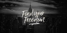 Lucky Fellas - Webfont & Desktop font « MyFonts