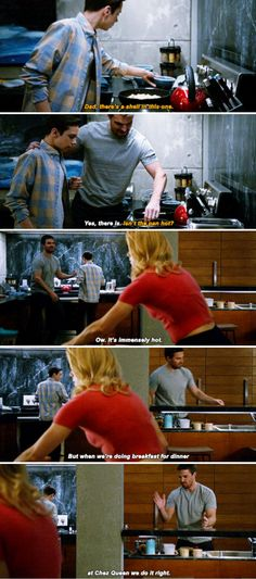 Arrow This is the cutest scene The man of the house Arrow Cw, Team Arrow, Arrow Memes, Netflix, Superhero Shows, Cw Dc, Oliver And Felicity, Dc Tv Shows, Supergirl And Flash