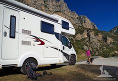 Mit dem Wohnmobil in Südfrankreich: 6 Tipps