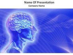 Animated Brain PowerPoint Template, Animated Brain PowerPoint Template Presentation, Animated Brain PowerPoint Template Slides