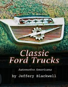 Classic Ford Trucks (Automotive Americana) « Library User Group