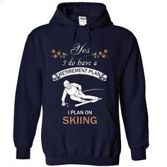 For people love Skiing - #shirts for men #boys hoodies. GET YOURS => https://www.sunfrog.com/Sports/For-people-love-Skiing-4703-NavyBlue-Hoodie.html?60505