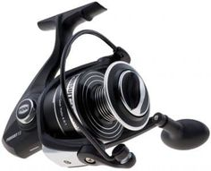 Penn Pursuit II 6000 Fixed Spool Fishing Reel , PennPursuit II PURII Pursuit II is an upgrade of the successful Pursuit spinning reel. This new series has been given true PENN cosmetics, an . Surf Fishing, Best Fishing, Fishing Reels, Fishing Tackle, Fishing Tips, Penn Reels, Rod And Reel, Spinning Reels, Fishing Accessories