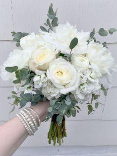 white wedding flowers 50+ bridal flowers
