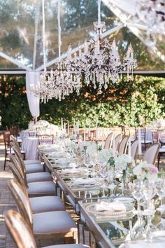 Wedding reception idea; Featured Photographer: Chantel for Allyson Wiley Photography, Featured Planner A Savvy Event