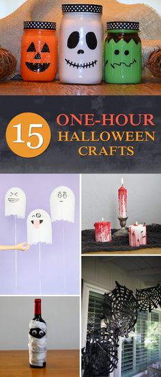 12 Easy Lighting Ideas To Consider For Your Home Awesome DIY - halloween diy crafts