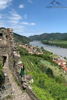 Austria, Mountains, Nature, Travel, Vacation, Ruins, Road Trip Destinations, Beautiful Places, Naturaleza