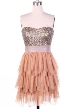 I just ordered this dress for a semi formal. Too short?