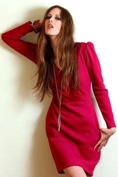 Gennevie Dress on Ethical Ocean ($125.00) #eco #spring