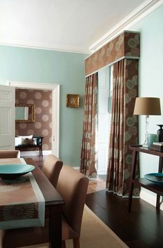 Dining Room Curtain Ideas   Yahoo Search Results