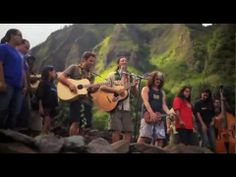 Little Bit of Love - John Cruz feat. Jack Johnson & Friends