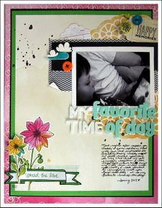 How Sweet It Is...: Amy Tangerine