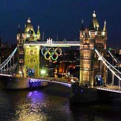 2012 London Olympics. This just gives me chills.