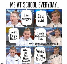 30 Days Idol Challenge {Marcus & Martinus G. Cute Twins, Great Friends, Akita, My Boys, Instagram Story, Haha, Things I Want, Idol, Funny Memes