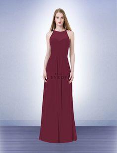 Bridesmaid Dress Style 1208 - Bridesmaid Dresses by Bill Levkoff