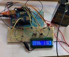 Ultraschall Entfernungsmesser I2c : 89 besten arduino bilder auf pinterest in 2018 projects