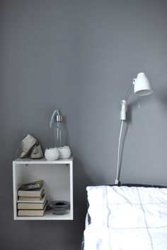 HOME INsight: Complementos de noche_ Mesillas... o no