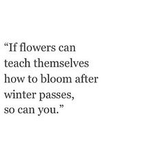 so can you.