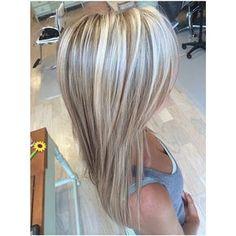 Beautiful Blonde!!