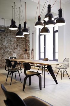Geometry Global's new office Hamburg