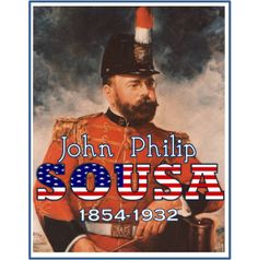 Beth's Music Notes: John Philip Sousa- Info, printable activities, and a quiz… Music Lesson Plans, Music Lessons, John Philip Sousa, Music Worksheets, Kindergarten, Music Composers, Music Activities, Elementary Music, Music Classroom
