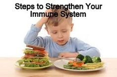 Immune system is the most important thing that everyone must concentrate. It is the one that guards your body against attacks from invaders (like bacteria, fungi, and viruses), defending against infections and several kinds of cancer. Your immune system can deteriorate if you don't treat it well. Keep your immune systems functioning at its peak performance, so that you can stay healthy. Here are six steps to improve your immune system.