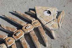 Lisca di pesce MumArt, primo museo subacqueo di arte moderna al mondo - Golfo Aranci