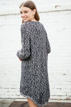 I love Big Sweaters! They are my automatic go to's every chilly day! <3
