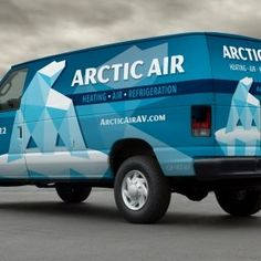 Best Truck Wraps and Fleet Branding from KickCharge Creative Chevy, Vehicle Signage, Arctic Air, Eco Friendly Cars, Van Wrap, Lifted Ford Trucks, Truck Design, Inspirational Posters, Cool Trucks