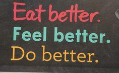 Un-Junk Your Diet!