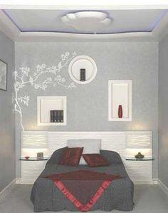 Las 100 mejores fotos e ideas para hacer un cabecero de cama original. (III)   Mil Ideas de Decoración
