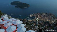 Kolme kivaa…baaria Dubrovnikissa